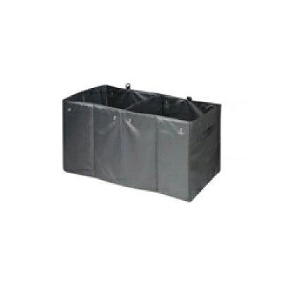JS-1501 ミラリード 大人の本革調 ラゲッジボックス JS1501
