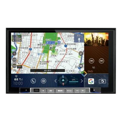 Clarion  Smart Accessリンク 9型 HD メモリーAVナビゲーション NXV987D