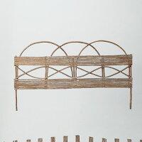 ウエキオリジナル/SHWX-1510 ウィローボーダートレリス H48/242573 ガーデニング用品 ガーデン家具 ラティス・フェンス