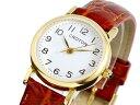 クロトン CROTON カジュアルウォッチ スタイリッシュ RT-125L-2 レディース (女) 腕時計 #82498