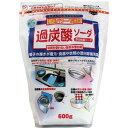 漂白除菌ソーダ 600g