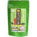葉桐 ギャバロン茶リーフ 100g