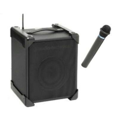 audio-technica UHFワイヤレスアン