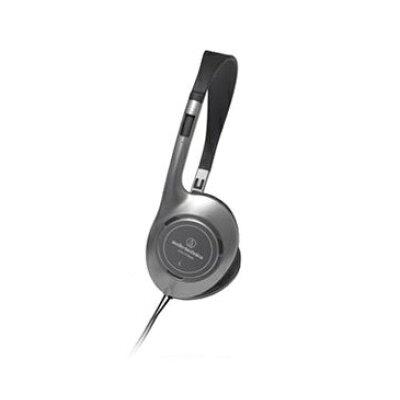 audio-technica オープンバックヘッドホン ATH-P100M