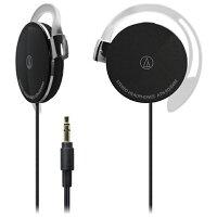 audio-technica ヘッドホン ATH-EQ300M BK