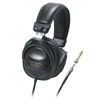 audio-technica モニター ヘッドフォン ATH-SX1A