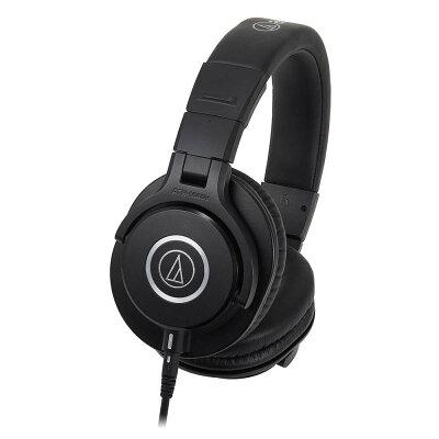 audio-technica ヘッドホン M ATH-M40X