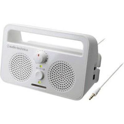 オーディオテクニカ アクティブスピーカー AT-SP230TV(1台)