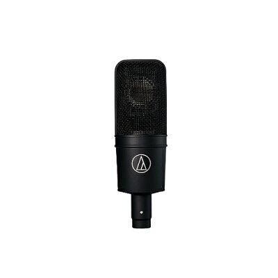 audio-technica at ンデンサーマイク