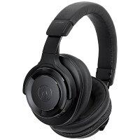 audio-technica Bluetoothイヤホン ATH-WS990BT BK