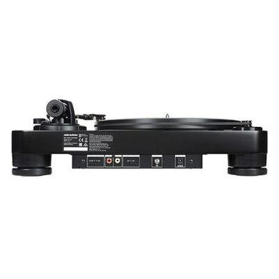 audio-technica ベルトドライブターンテーブル AT-LP7