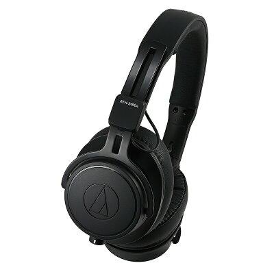 audio-technica モニターヘッドホン ATH-M60X