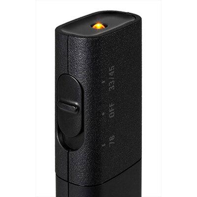 オーディオテクニカ audio-technica ストロボスコープ AT6181DL