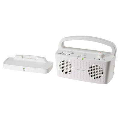 audio-technica テレビ用ワイヤレススピーカーシステム AT-SP767XTV WH