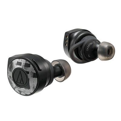 audio-technica Bluetooth 完全ワイヤレス イヤホン ATH-CKS5TW LTD