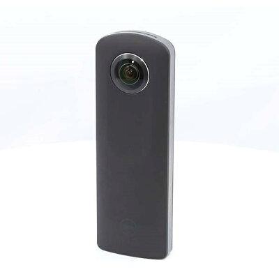RICOH THETA S 360度カメラ