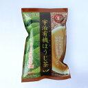 ひしわ 有機 ほうじ茶(100g)