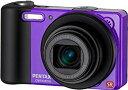 PENTAX コンパクトデジタルカメラ Optio RZ OPTIO RZ10 VIOLET