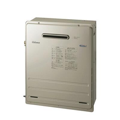 パロマ FH-E168FARL LP エコジョーズ風呂給湯器16号フルオート据置型 LPG プロパンガス