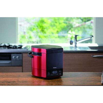 パロマ ガス炊飯器 PR-M09TR/13A PR-M09TR