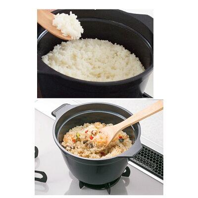 パロマ Paloma 炊飯専用鍋 PRN32