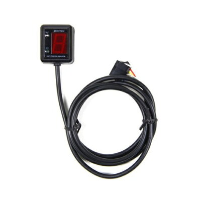 プロテック 11048 シフトポジションインジケーター SPI-CB13SB