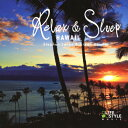 リラックス&スリープ~ハワイ/CD/DLDH-1864