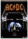ライヴ/AC/DC PMD-18 エー・シー/デイー・シー