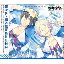 ツキウタ。シリーズ 「デュエットCD(蝶々P×年中組1)・Rainy Day」/CD/TKUT-0025