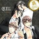 SQ ユニットソング「表裏」シリーズ『裏QUELL』/CDシングル(12cm)/TKPR-052