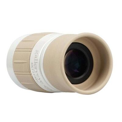 Kenko 単眼鏡 ギャラリーEYE 4X12