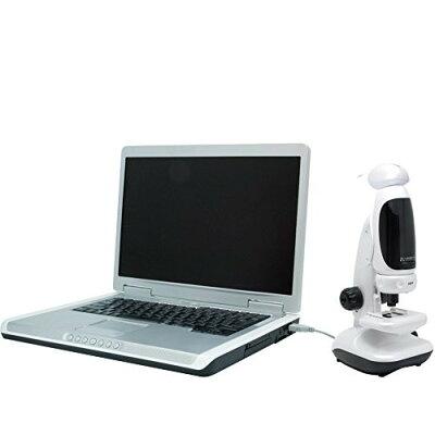 ケンコー ドゥネイチャー顕微鏡STV-451M2