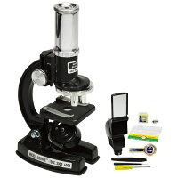 ケンコー・トキナー Kenko 顕微鏡 Do・Nature STV-200VM 600倍顕微鏡 拡大ビュア付き
