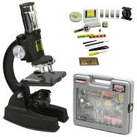 ケンコー・トキナー Kenko 顕微鏡 Do・Nature STV-700MDCM 1200倍メタル顕微鏡 キャリー