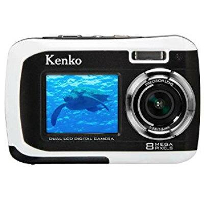 Kenko デジタルカメラ DSC880DW