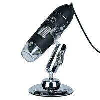 ケンコー・トキナー KenkoTokina スマホで使えるPC顕微鏡 KMS-160