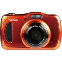 ケンコー 防水デジタルカメラ DSC200WP(1台)
