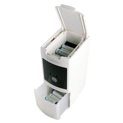 ケンコー・トキナー ENEROID 急速自動充電器  EN20D