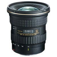 Tokina レンズ AT-X 11-20 PRO DX/C