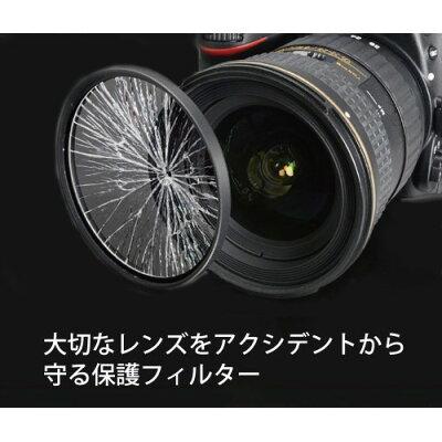 ケンコー・トキナー MCプロテクターNEO 46mm 724606