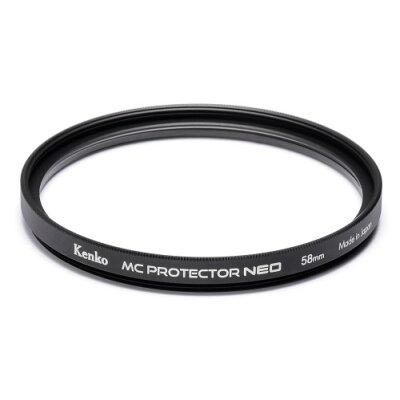 ケンコー・トキナー MCプロテクターNEO 58mm 725801