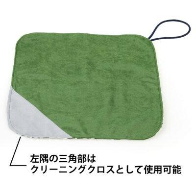 ケンコートキナー KENKO TINA 「包」 ラップクッション 唐草模様 Sサイズ