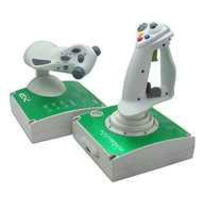 X36用 フライトスティックEX Xbox 360