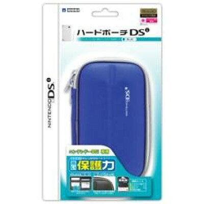 DS ハードポーチDSi ブルー Nintendo DS