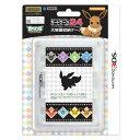 3DS用 ポケットモンスター for 3DS ホリ