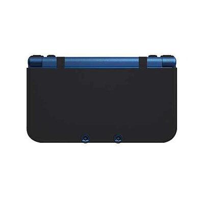 Game Accessory New Nintendo 3DS / Newニンテンドー3ds Ll シリコンもちはだカバー ブラック