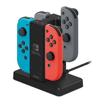 Nintendo Switch Joy-Con充電スタンド for Nintendo Switch ホリ NSW-003