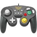 HORI ホリ クラシックコントローラー for Nintendo Switch ゼルダ NSW-108