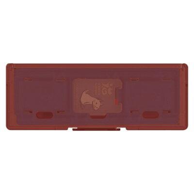 HORI モンスターハンターライズ microSDカード64GB + カードケース6 for Nintendo Switch AD19-001