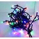 YDM/LED100球ストレートライトRGB RGB/CRXL-346